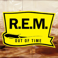 R.E.M. - Out Of Time (Explicit)
