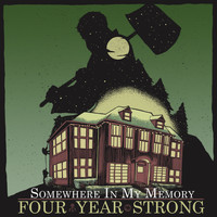 Four Year Strong - Somewhere in My Memory