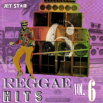 Various Artists - Reggae Hits, Vol. 6