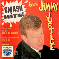 Jimmy Justice - Smash Hits