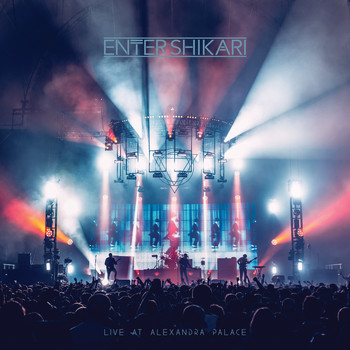 Enter Shikari - Live at Alexandra Palace
