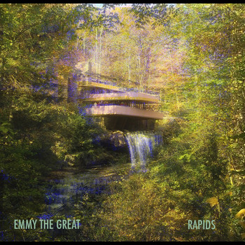 Emmy The Great - Rapids