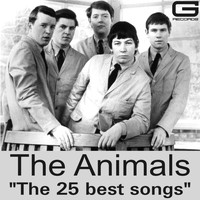 The Animals - The 25 Best Songs