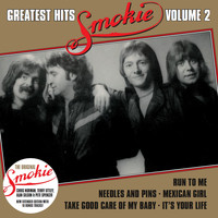 "Smokie - Greatest Hits Vol. 2 ""Gold"" (New Extended Version)"