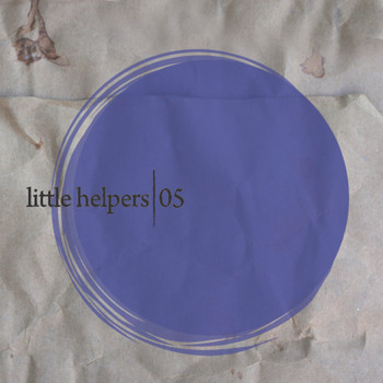 Butane & Someone Else - Little Helpers 05