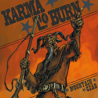 Karma To Burn - Mountain Czar