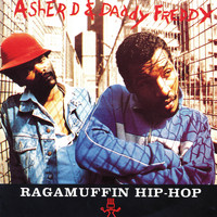 Asher D - Ragamuffin Hip-Hop