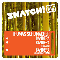 Thomas Schumacher - Bandera