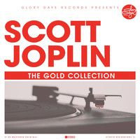 Scott Joplin - The Gold Collection
