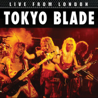 Tokyo Blade - Live From London