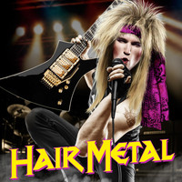Blues Saraceno - Hair Metal