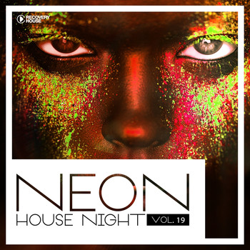 Various Artists - Neon House Night, Vol. 19