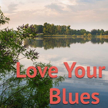 Various Artists - Love Your Blues
