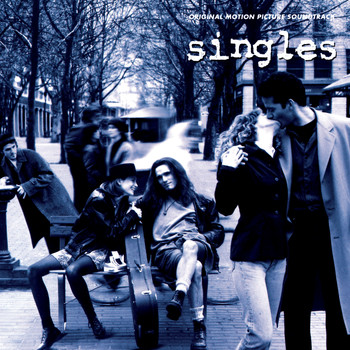 Original Motion Picture Soundtrack - Singles - Original Motion Picture Soundtrack