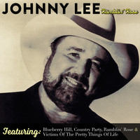 Johnny Lee - Ramblin' Rose
