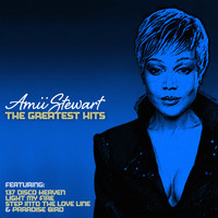 Amii Stewart - The Greatest Hits