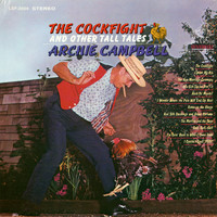 Archie Campbell - The Cockfight and Other Tales