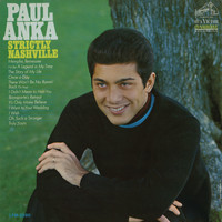 Paul Anka - Strictly Nashville
