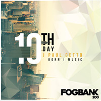 J Paul Getto - 10th Day