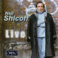 Neil Shicoff - Opera Highlights (Live)