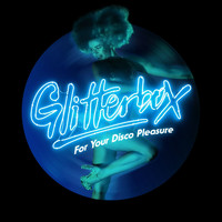 Simon Dunmore - Glitterbox - For Your Disco Pleasure