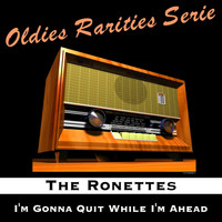 The Ronettes - I'm Gonna Quit While I'm Ahead
