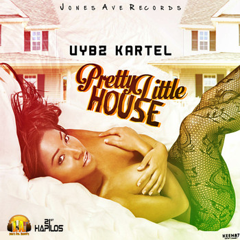 Vybz Kartel - Pretty Little House - Single