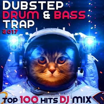 Dubstep Spook - Dubstep Drum & Bass Trap 2017 Top 100 Hits DJ Mix