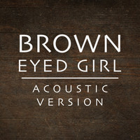 Matt Johnson - Brown Eyed Girl (Acoustic Version)