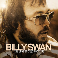 Billy Swan - The London Sessions 1995