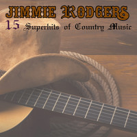 Jimmie Rodgers - Superhits of Country Music