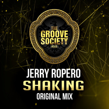 Jerry Ropero - Shaking