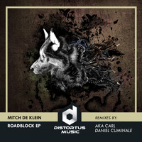 Mitch De Klein - Roadblock EP