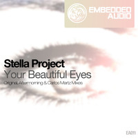 Stella Project - Your Beautiful Eyes