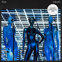 Tiga - 3 Rules (Deewee Unreleased Mix)