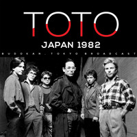 Toto - Japan 1982 (Live)