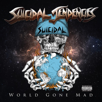 Suicidal Tendencies - World Gone Mad (Explicit)