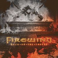 Firewind - Back on the Throne