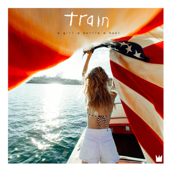 Train - Working Girl