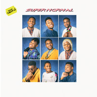 Hare Squead - Supernormal - EP (Explicit)
