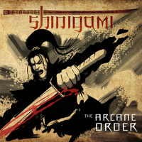Shinigami - The Arcane Order