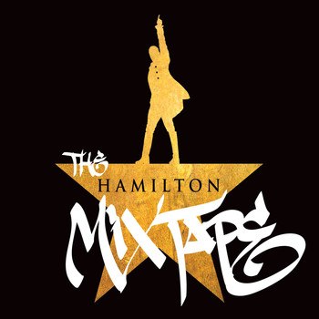 Ashanti - Helpless (feat. Ja Rule) [from The Hamilton Mixtape]