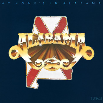 Alabama - My Home's in Alabama