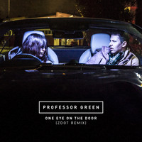 Professor Green - One Eye On the Door (Zdot Remix [Explicit])