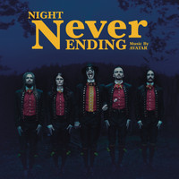Avatar - Night Never Ending (single)