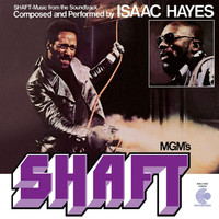 Isaac Hayes - Shaft (Music From The Soundtrack)