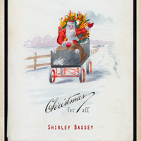 Shirley Bassey - Christmas For All