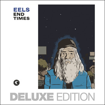 Eels - End Times (Explicit)