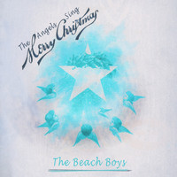 The Beach Boys - The Angels Sing Merry Christmas