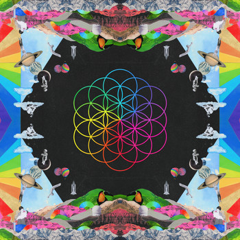 Coldplay - A Head Full of Dreams Tour Edition
